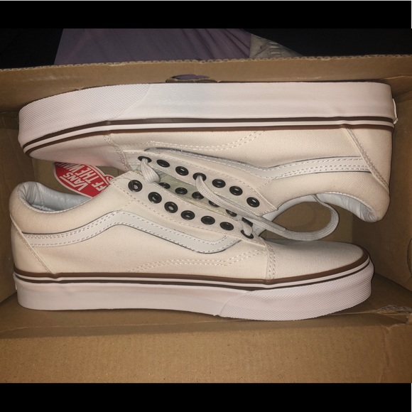 55c1f701f9 Sun Faded Blanc De Blanc Old Skool Vans